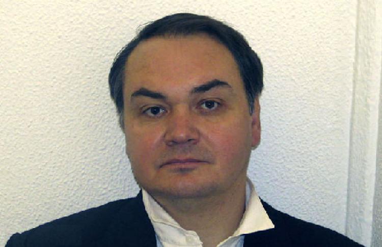 Игорь Марычев