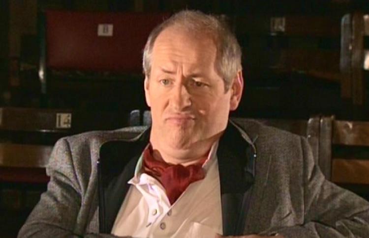 Владимир Глазков