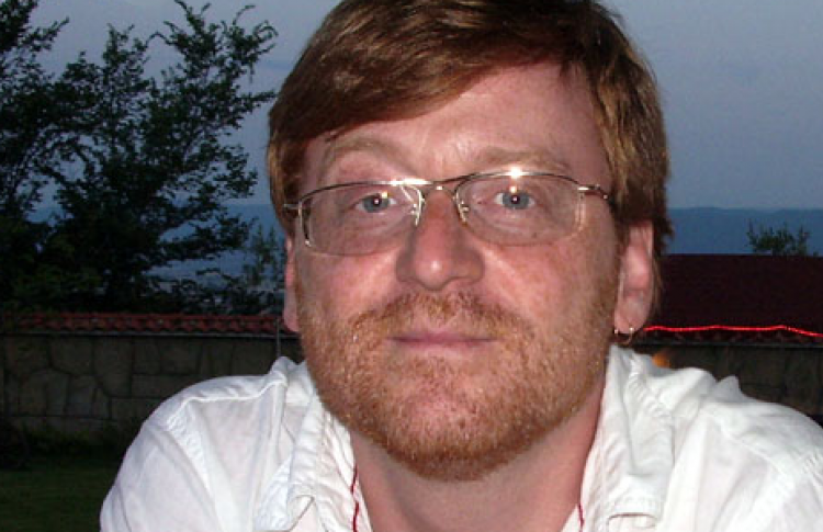 Вадим Данцигер