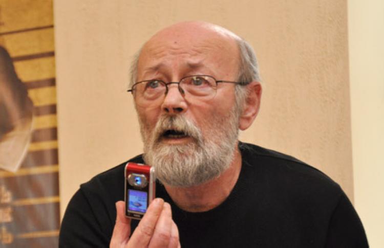 Портнов Владимир