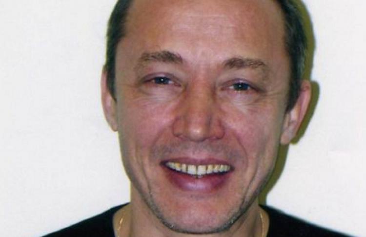 Юрий Пронин