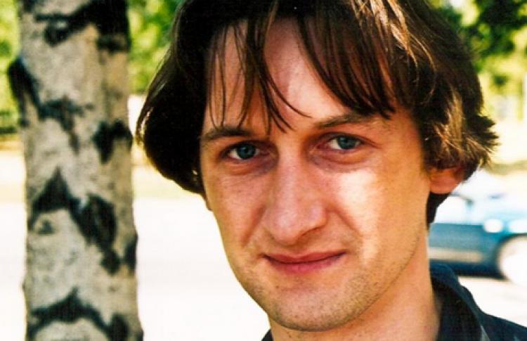 Денис Суханов