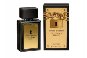 The Golden Secret отAntonio Banderas
