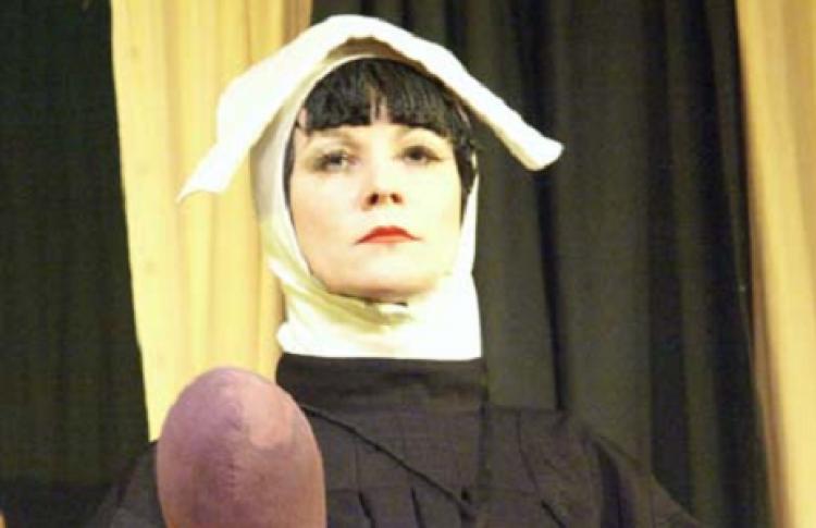 Людмила Лобанова