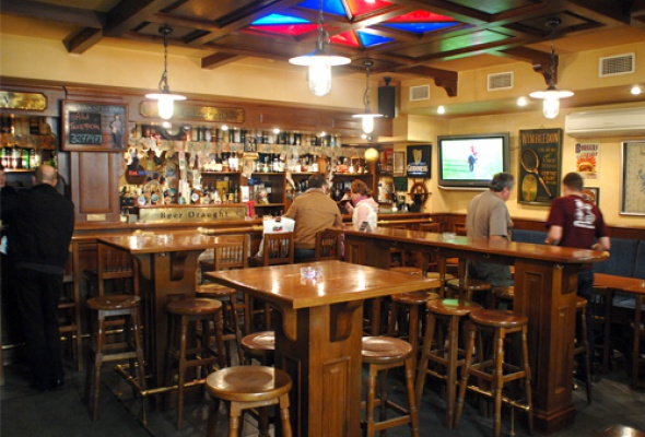 Telegraph pub - Фото №0