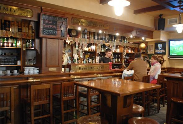 Telegraph pub - Фото №1