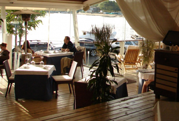 More. Yachts & Seafood - Фото №0