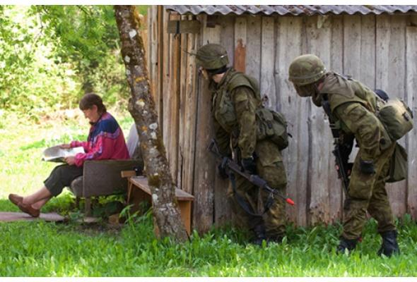 Press Photo-2011: Беларусь, Литва, Эстония - Фото №0