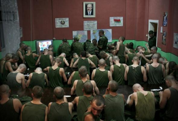 Press Photo-2011: Беларусь, Литва, Эстония - Фото №2