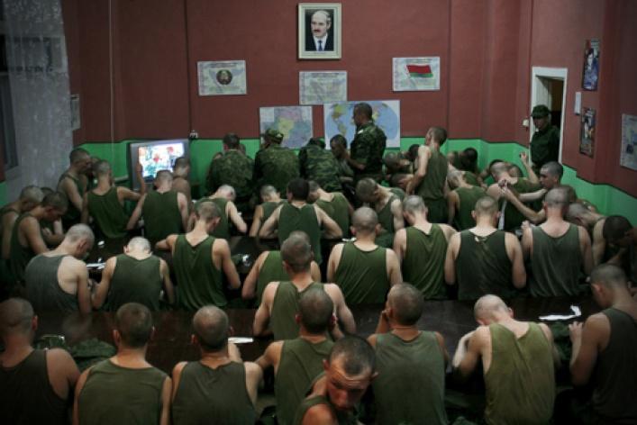 Press Photo-2011: Беларусь, Литва, Эстония