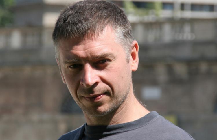 Павел Альтмахер