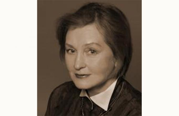 Людмила Селянская