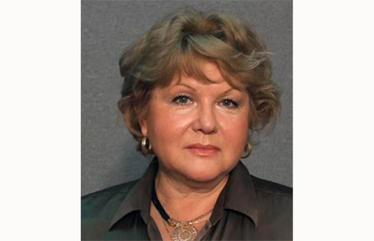 Наталья Фекленко