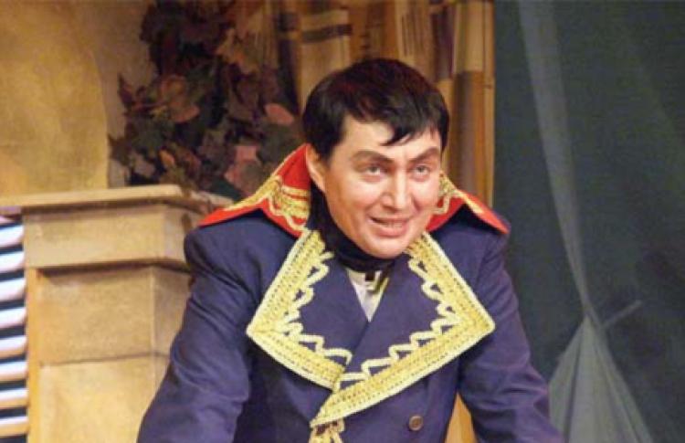 Фарит Халяпов