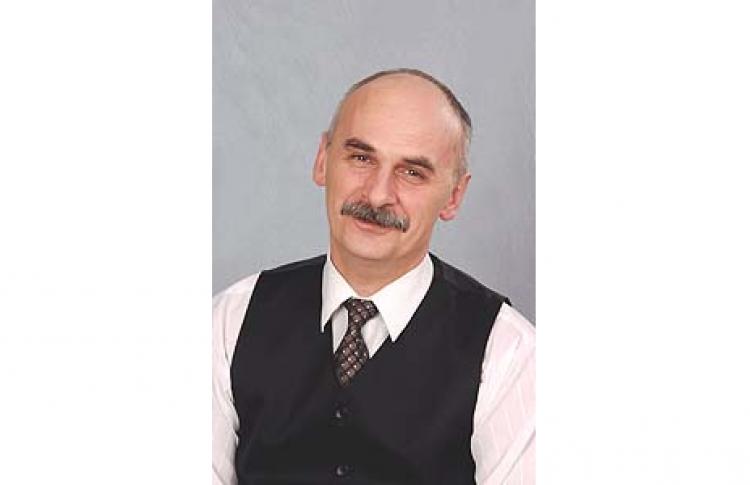 Игорь Шаповалов