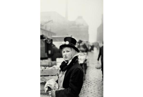 Люди и город - Фото №11