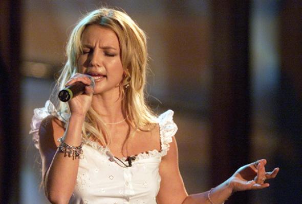 Бритни Спирс: возвращение - Фото №1