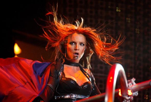 Бритни Спирс: возвращение - Фото №2
