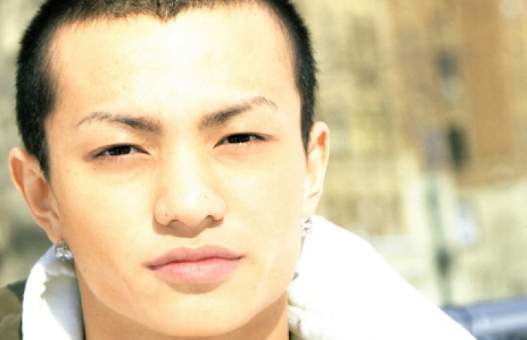 Коки Танака
