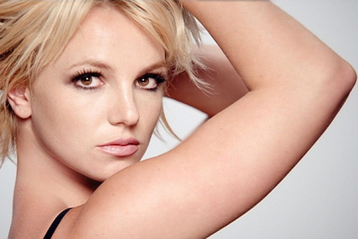 Бритни Спирс: возвращение