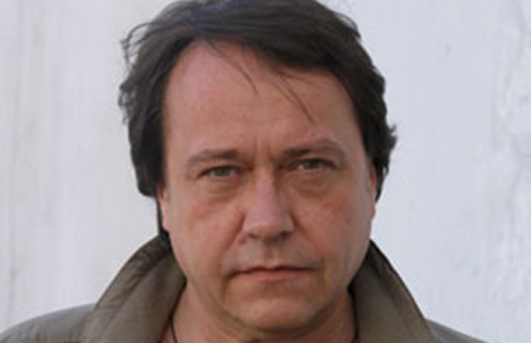 Александр Чевычелов