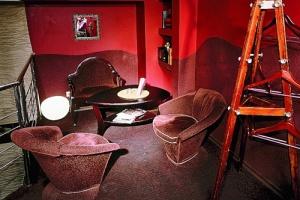 Lounge&cafe Ego