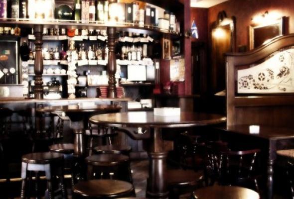 The Templet Bar - Фото №1