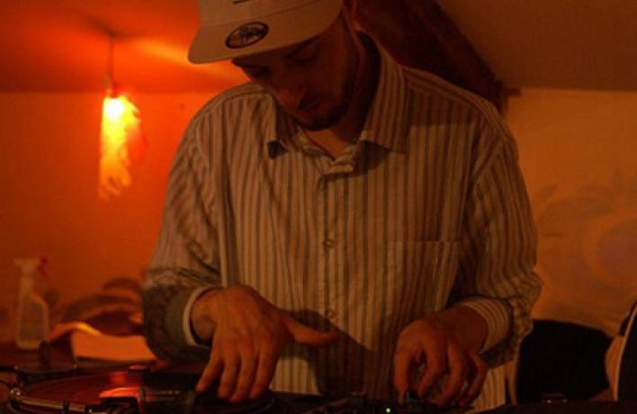 DJ Al-Cubo