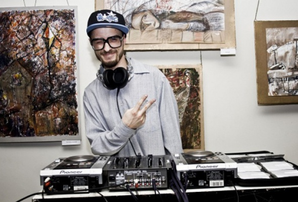 DJs Al-Cubo, Чудновский - Фото №0