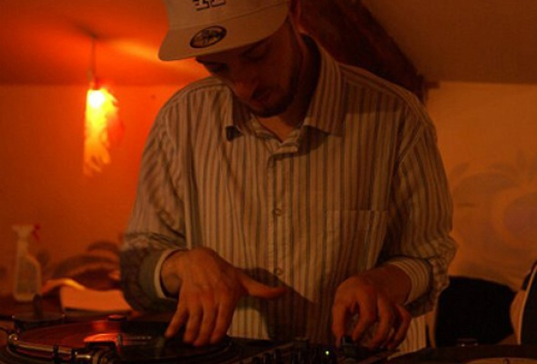 DJs Al-Cubo, Чудновский - Фото №1