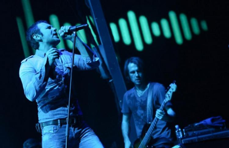 «ВКремле мыиграем рок, новболее пафосном формате»