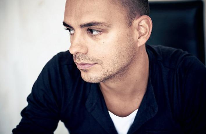 Ludovic Llorca