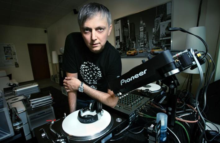DJ Mus
