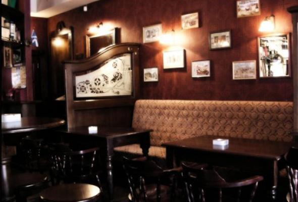 The Templet Bar - Фото №2