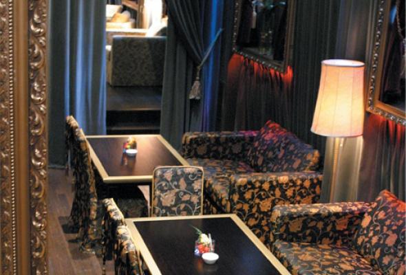 Джельсомино cafe - Фото №1