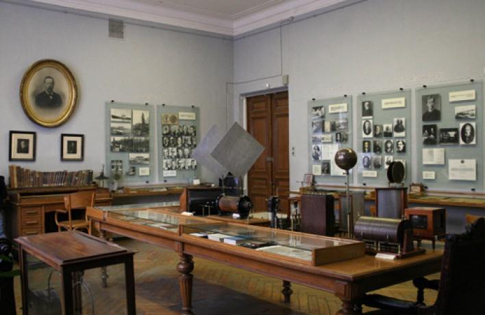 Форум «малых музеев»
