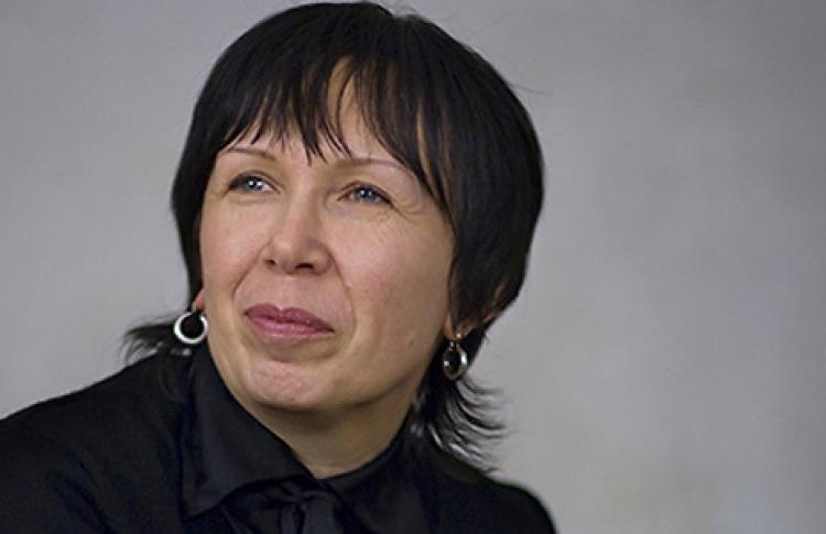 Лилия Киселенко