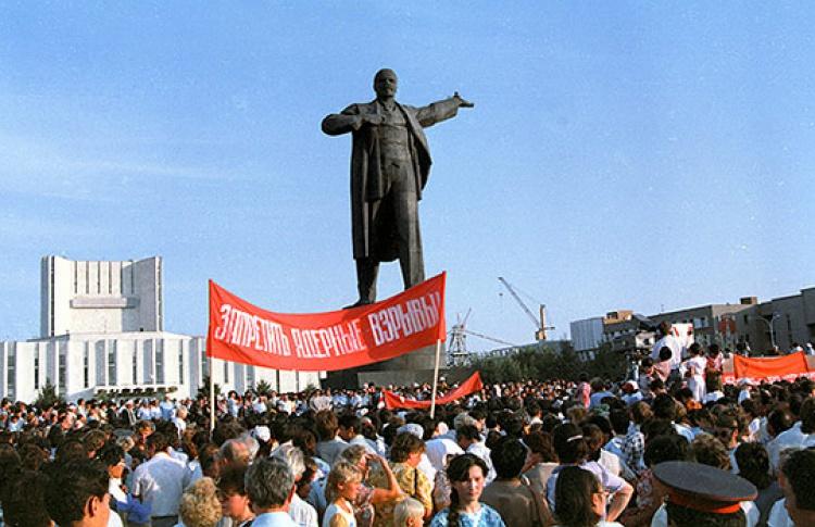 История страны, история архива
