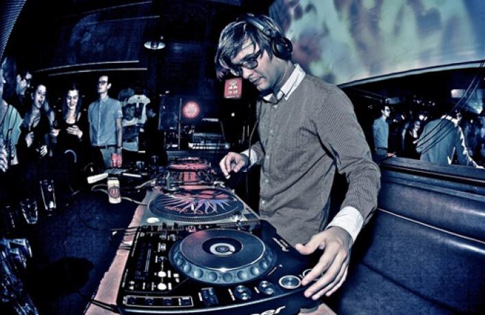 DJ Тим Суини