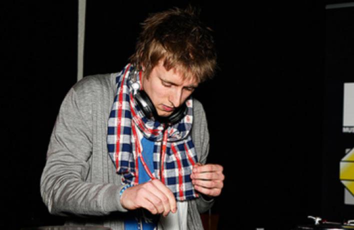 DJ Терье Бакке