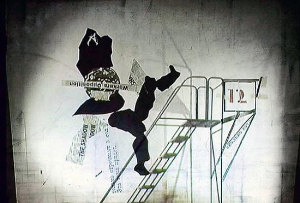 Уильям Кентридж «Пять тем» - Фото №3