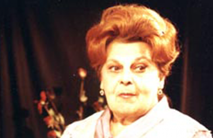 Людмила Перепелкина