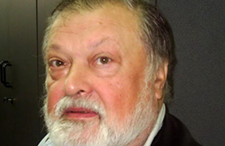 Борис Быстров