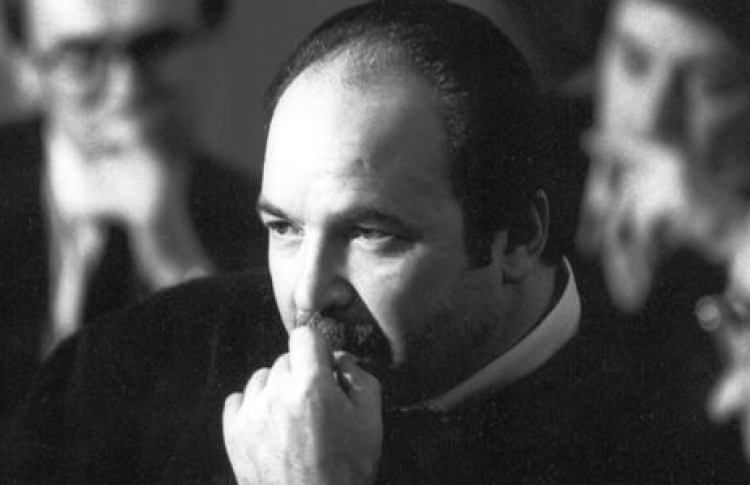 Николай Губенко