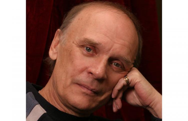 Юрий Овсянко