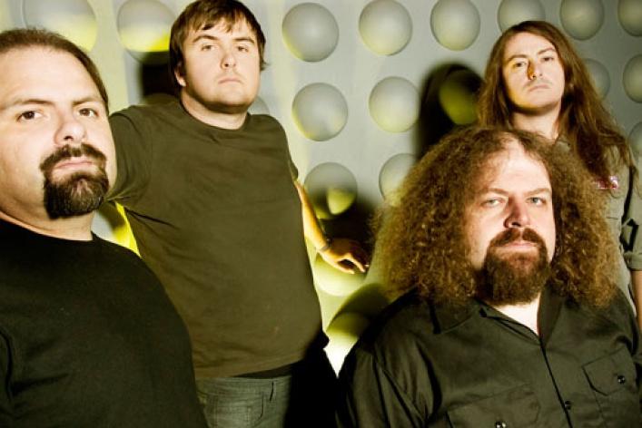 Napalm Death (Великобритания)