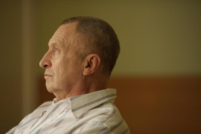 Интервью сАндреем Смирновым