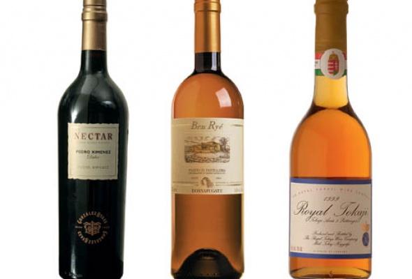 Обзор осенних вин - Фото №0