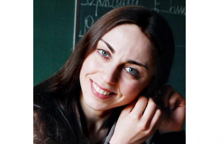 Зита Бадалян