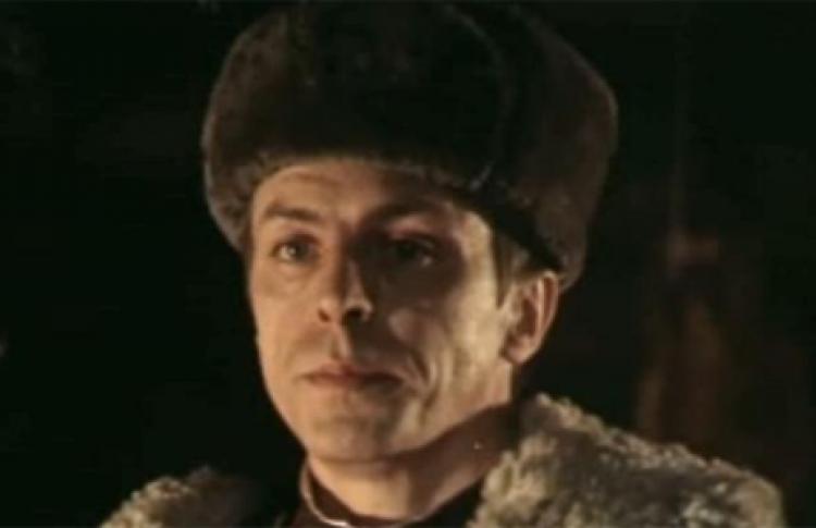 Георгий Назаренко